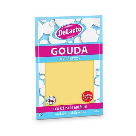 DeLacto Gouda