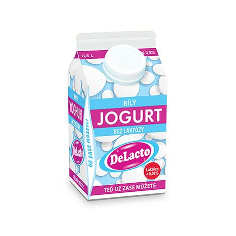 DeLacto Jogurt