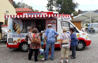 Představení produktů Moravia na Floře vOlomouci