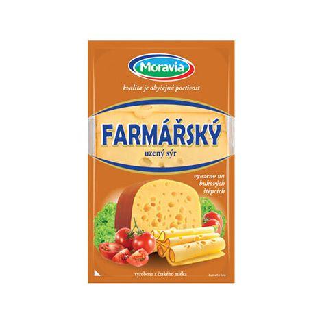 Farmářský sýr