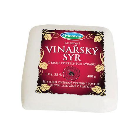Vinařský sýr