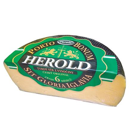 Herold (půlka)