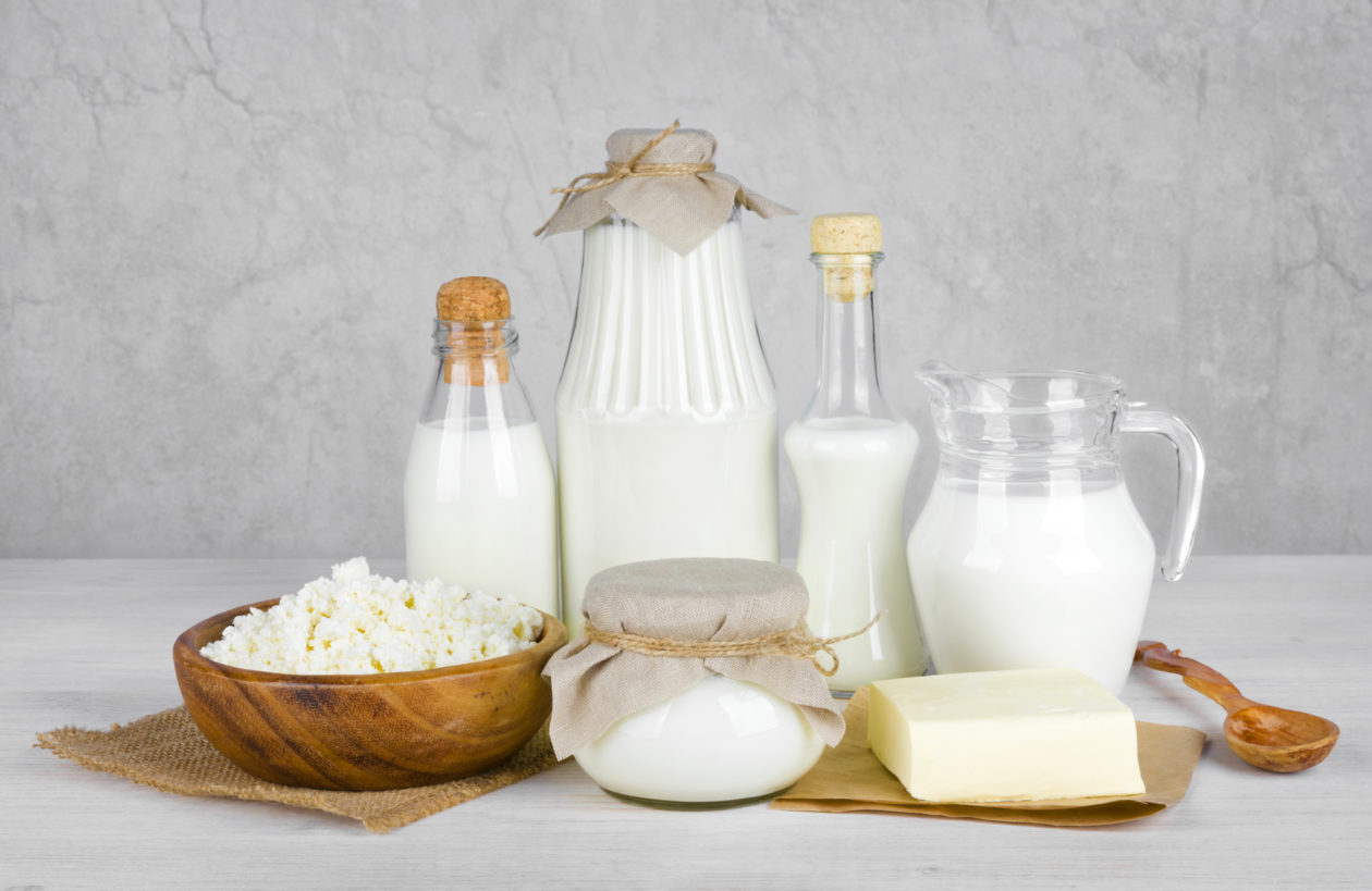 Víte, které zakysané výrobky jsou pro vás prospěšnější?