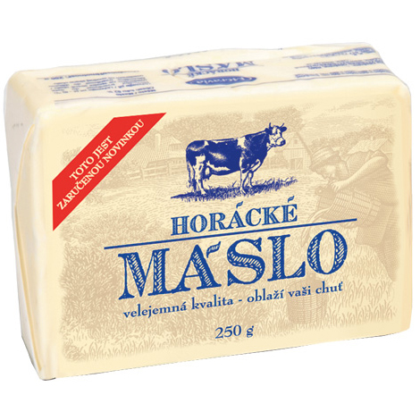 Horácké máslo