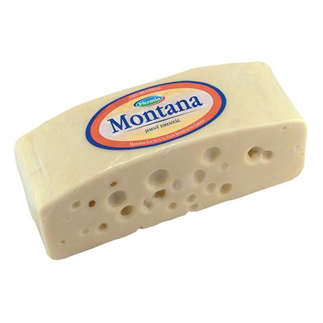 Montana (výkroj)
