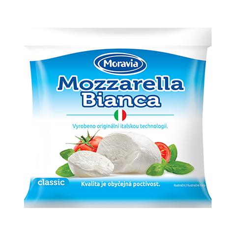 Mozzarella classic