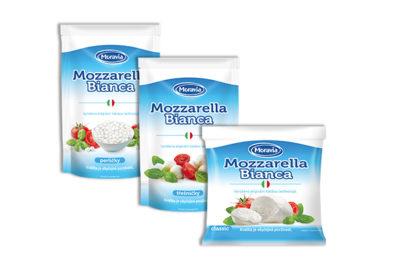Mozzarella Bianca